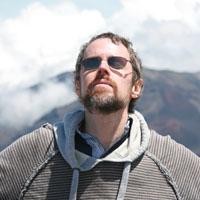 Tim Stringer in Maui